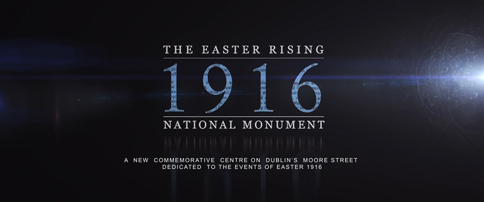 16 Moore St National Monument Video